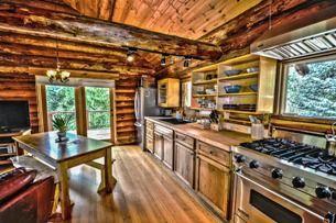 rustikale kuche lassen sie sich vom landhausstil inspirieren das geht auch in der stadt