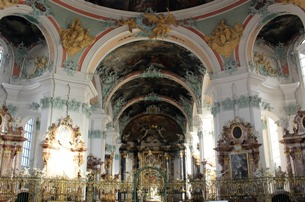Kommen Sie mit auf einen Spaziergang durch Prag – wir stellen die größten Prachtexemplare der Barock-Architektur vor
