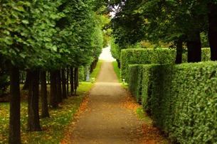 Petřín-Romantik: abseits der touristischen Attraktionen gibt es immer noch einiges zu entdecken