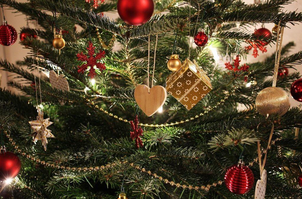 Altböhmische Weihnachtsbräuche: Geschenke vom Christkind und Prophezeiungen