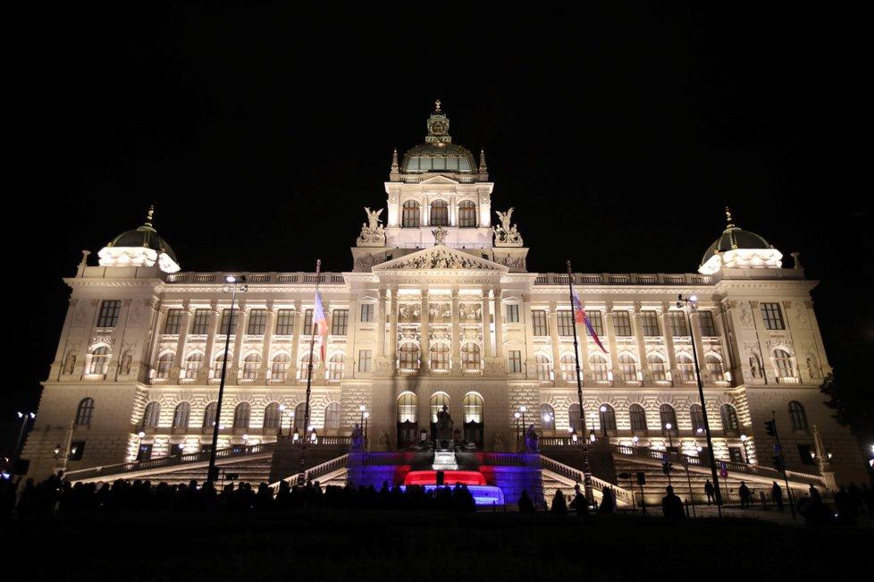 Wiedereröffnung des Nationalmuseums: wie ist eine der größten Renovierungen in der Geschichte des St