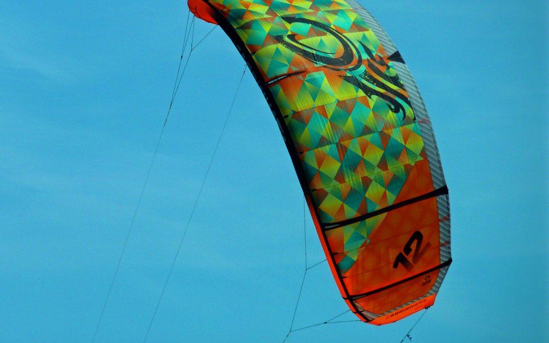 Landkiting in Prag – wo kann man dieser Adrenalinsportart mit Lenkmatte frönen?