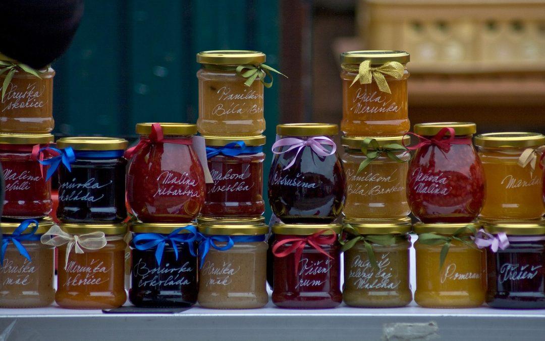 Einkochen einfach gemacht – köstliche Marmelade kann auch ein absoluter Laie einkochen