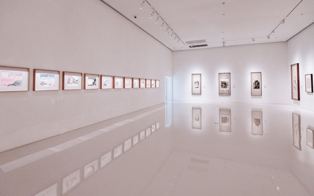 Das Kunstereignis des Jahres: Eine retrospektive Ausstellung von Albert Giacometti im Messepalast
